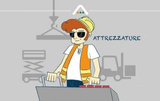 FORMAZIONE ADDETTI ALL'UTILIZZO DI CARRELLI/SOLLEVATORI/ELEVATORI SEMOVENTI TELESCOPICI ROTATIVI