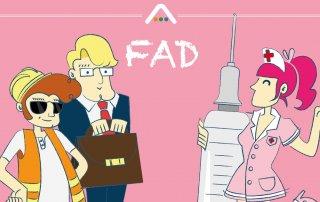 HACCP FAD