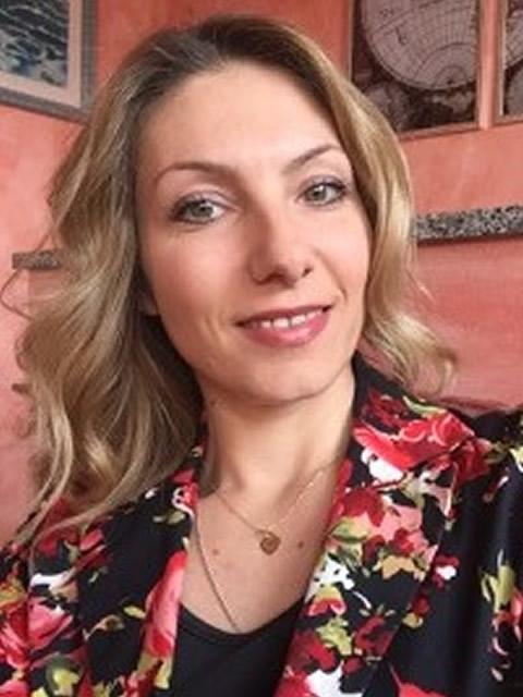 MARIJANA BOSKOVIC BARIONA